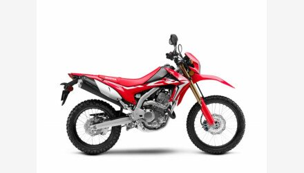 2020 Honda CRF250L for sale 201011532