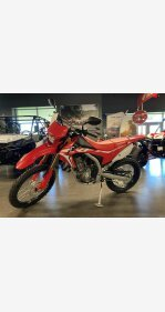 2020 Honda CRF250L for sale 201018548