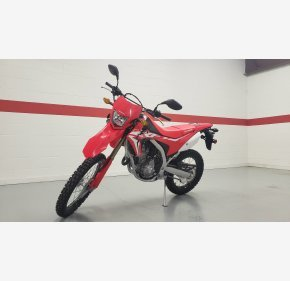 2020 Honda CRF250L ABS for sale 201020478