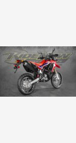 2020 Honda CRF250L Rally for sale 201047288