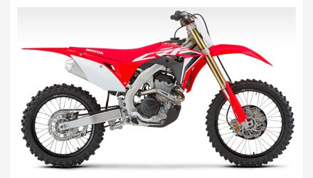 2020 Honda CRF250R for sale 200788676