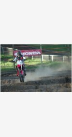 2020 Honda CRF250R for sale 200794427