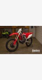 2020 Honda CRF250R for sale 200795657