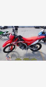 2020 Honda CRF250R for sale 200796416