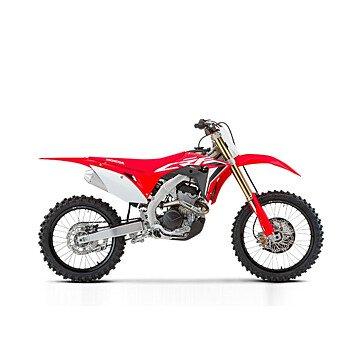 2020 Honda CRF250R for sale 200797378