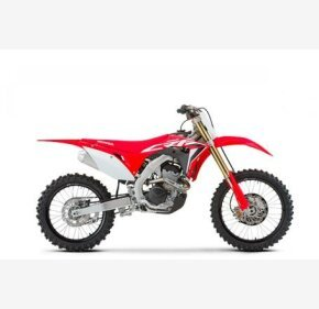 2020 Honda CRF250R for sale 200805754