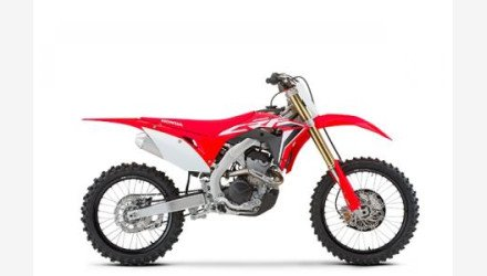 2020 Honda CRF250R for sale 200808149