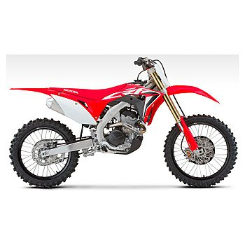 2020 Honda CRF250R for sale 200809515