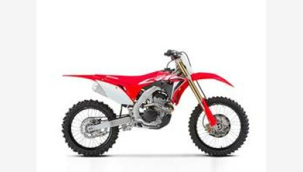 2020 Honda CRF250R for sale 200818416