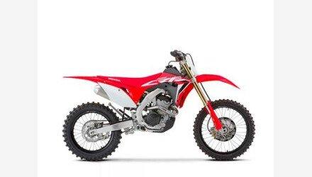 2020 Honda CRF250R for sale 200821695