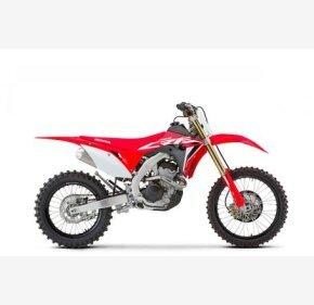 2020 Honda CRF250R for sale 200837510