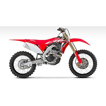 2020 Honda CRF250R for sale 200966437