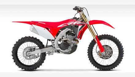 2020 Honda CRF250R for sale 200966437