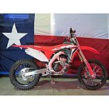 2020 Honda CRF250R for sale 201011679