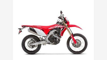 2020 Honda CRF450L for sale 200742108