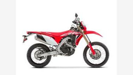 2020 Honda CRF450L for sale 200742108
