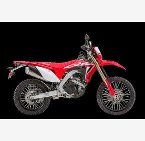 2020 Honda CRF450L for sale 200765036