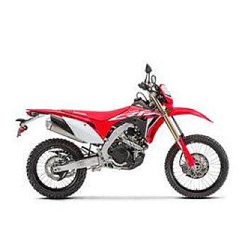 2020 Honda CRF450L for sale 200794166