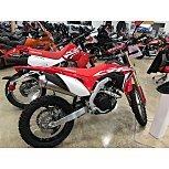 2020 Honda CRF450L for sale 200846408