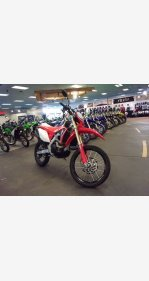 2020 Honda CRF450L for sale 200852960