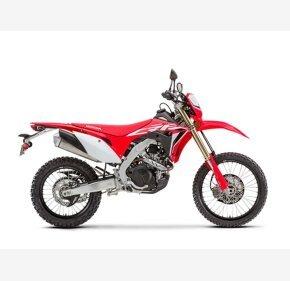 2020 Honda CRF450L for sale 200854863