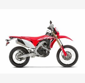 2020 Honda CRF450L for sale 200875331