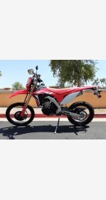2020 Honda CRF450L for sale 200914889