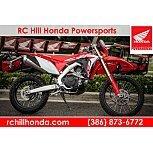 2020 Honda CRF450L for sale 200930589