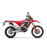 2020 Honda CRF450L for sale 200931255