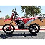 2020 Honda CRF450L for sale 200932836
