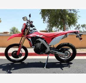 2020 Honda CRF450L for sale 200932836