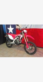 2020 Honda CRF450L for sale 200935924