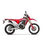 2020 Honda CRF450L for sale 200937132