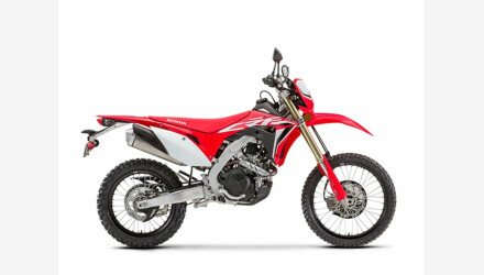 2020 Honda CRF450L for sale 200937132