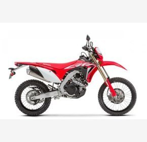 2020 Honda CRF450L for sale 200943599