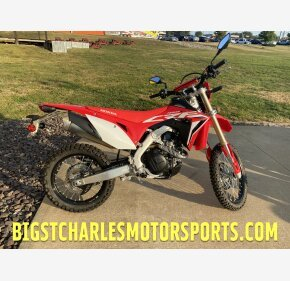 2020 Honda CRF450L for sale 200986479