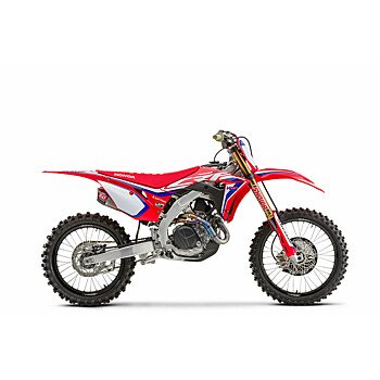 2020 Honda CRF450R for sale 200742102