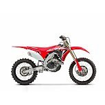 2020 Honda CRF450R for sale 200771347