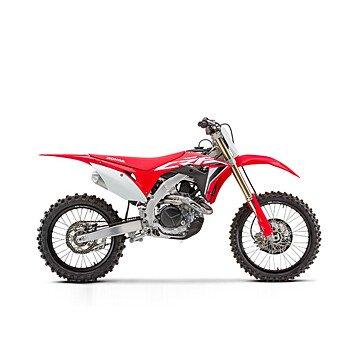 2020 Honda CRF450R for sale 200771347