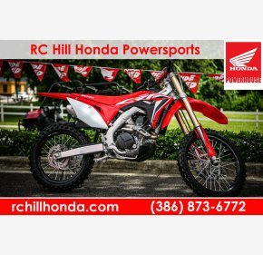2020 Honda CRF450R for sale 200774157