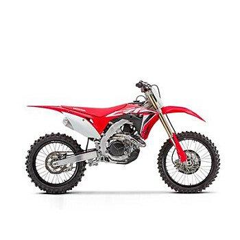 2020 Honda CRF450R for sale 200787450