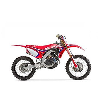 2020 Honda CRF450R for sale 200793783