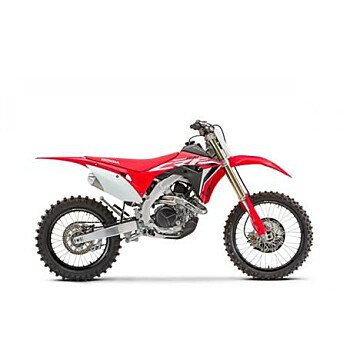 2020 Honda CRF450R for sale 200793786