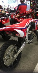 2020 Honda CRF450R for sale 200794409