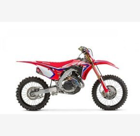 2020 Honda CRF450R for sale 200796506