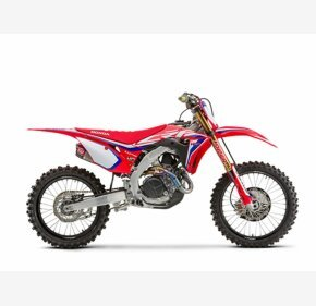 2020 Honda CRF450R for sale 200797400
