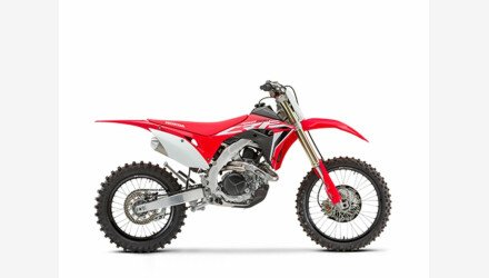 2020 Honda CRF450R for sale 200797404
