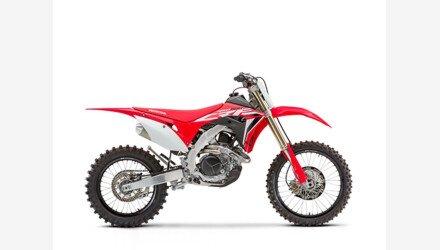 2020 Honda CRF450R for sale 200797415