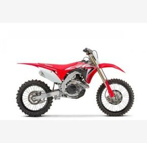 2020 Honda CRF450R for sale 200805745