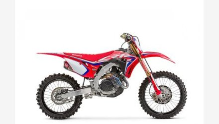 2020 Honda CRF450R for sale 200815647